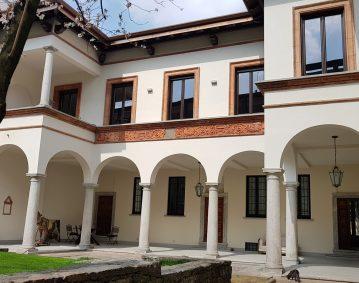 Residenza Toffolo De Piante